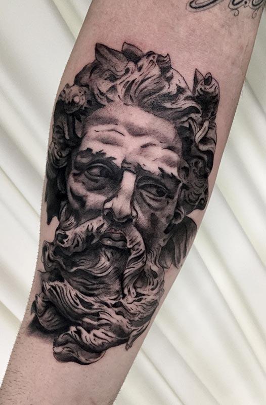 tatuajes realismo valencia