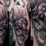 tattoo valencia