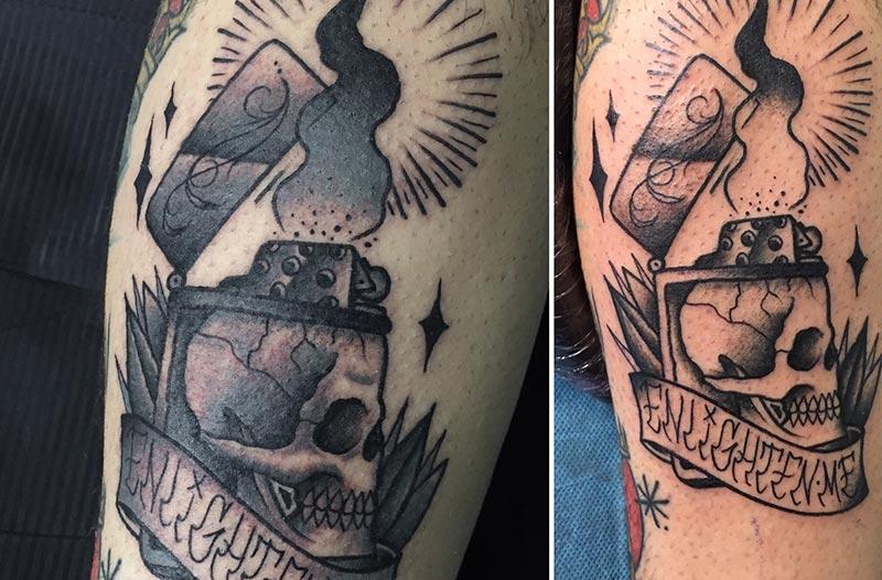 tatuaje dark valencia joan