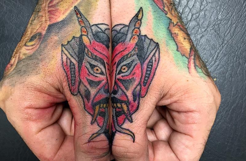 tattoo japones Jeroni
