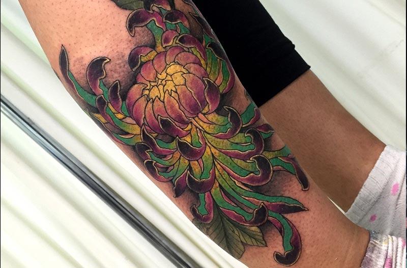 japanese tattoo valencia