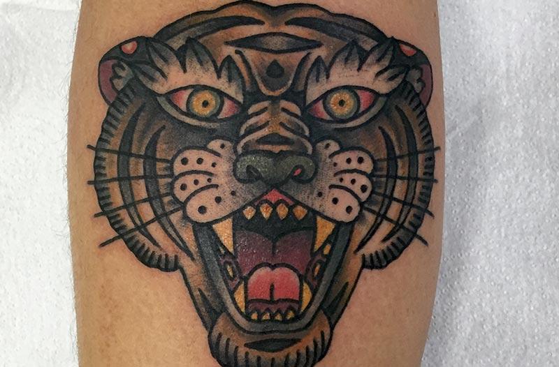 old school tattoo valencia