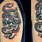 valencia tattoo