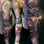 tatuaje new school valencia jon